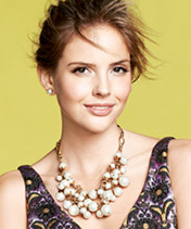 Spring 2014 Collection by Stella & Dot.