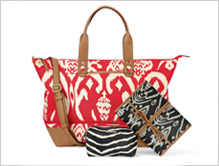 Shop the Stella & Dot Summer 2013 Collection - BAGS