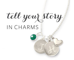 Shop the Stella & Dot Charms Gallery