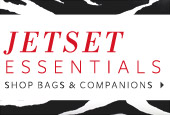 Jetset Essentials