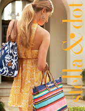 View the Stella &amp; Dot Summer 2013 Mini Look Book