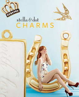Charms Look Book