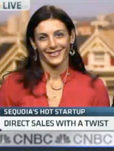 The Direct Selling Boom – CNBC, March 2011