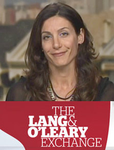 Stella & Dot CEO, Jessica Herrin, interviewed on The Lang & O'Leary Exchange