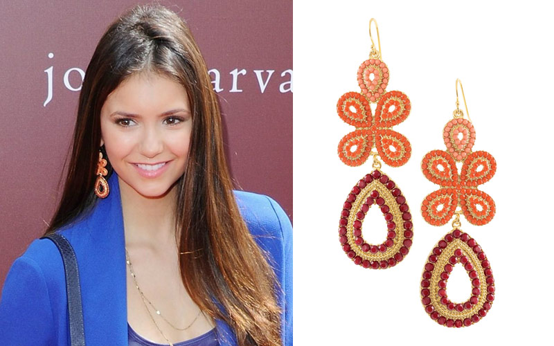 What to wear 5 jewelry picks for sf giants fans for Stella and dot san francisco