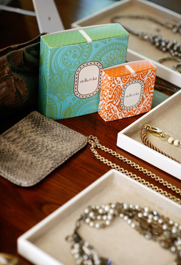 Stella &amp; Dot - working from home